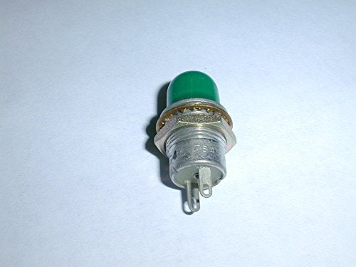 L14220g4 Lighted Green Connector