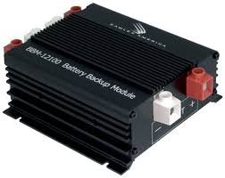 Samlex Battery Backup Module 100 Amps For Use with any 12 or 24 Volt Power Supply