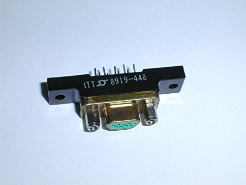 8919-448 9 PIN CONNECTOR ( 1 EACH)