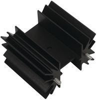 AAVID THERMALLOY 529802B02500G HEAT SINK (10 pieces)