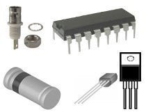 NTE745 INTEGRATED CIRCUIT