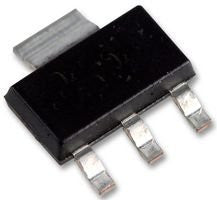 DIODES INC. ZSR500G LINEAR VOLTAGE REGULATOR, 5V, 0.2A, SOT-223-3