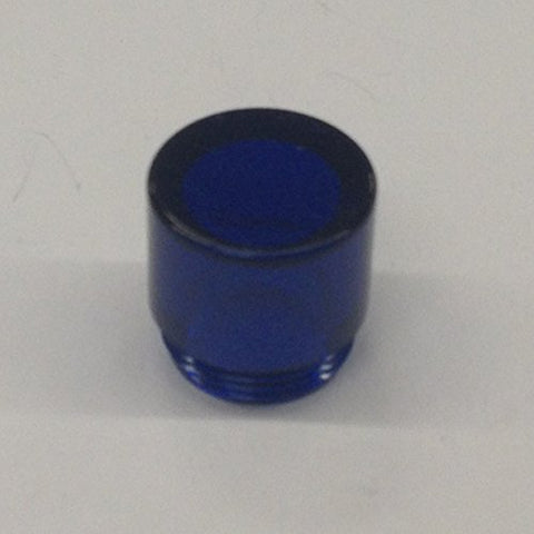 730BN Blue Lens for Littelfuse 930 Series Lamp Holders (1 piece)