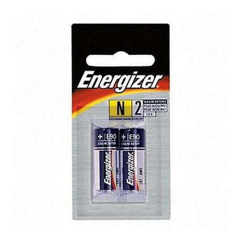 Energizer(R) 1.5-Volt N-Size Photo & Electronic Batteries, Pack Of 2