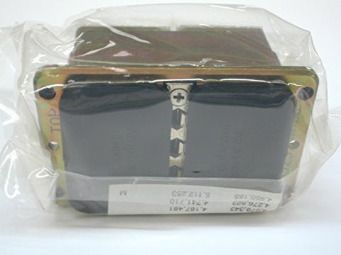 485-41RR201-023 Connector Assembly (1 piece)