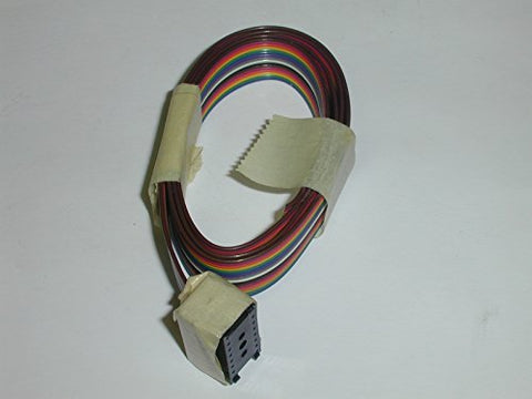 7P16-3T24-1 16 PIN DIP RIBBON CABLE ASSEMBLY 24 INCH ( 1 EACH)