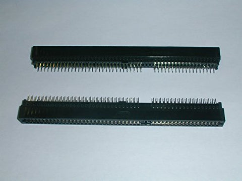 3640454-8 PC BOARD CARD EDGE CONNECTOR (1 PIECE)