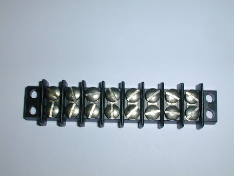 Cinch 8-164 TERMINAL BLOCK 8 POSITION ( 1 EACH)