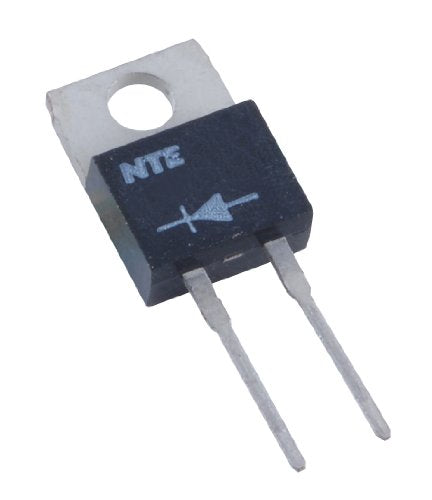 NTE6083 Silicon Schottky Barrier Rectifier, 2-Lead TO220, 10 Amp Current Rating, 45V