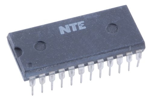 NTE4514B INTEGRATED CIRCUIT CMOS 4-BIT LATCH TO 16-LINE DECODER 24-LEAD DIP OUTPUT HIGH ON SELECT
