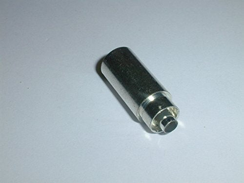 "25-7070 F CONNECTOR MALE PUSH ON ATTACCHED 1/4 "" RING RG-59 ( 2 EACH)"