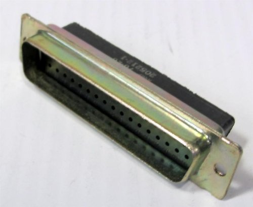 Amphenol Corporation (AMP) 205212-1 Connector