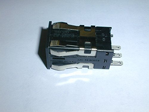 Honeywell Fpa5396-0000 Connector .1a 125vac/dc