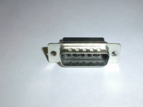 ACON DBC1015K0100 D-SUB CONNECTOR (50 PER PACK)