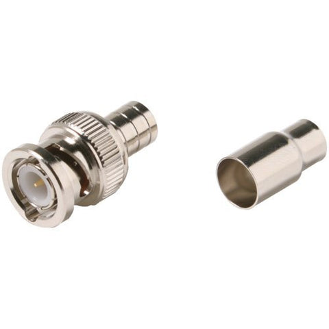 STEREN 200-131 BNC Hex Crimp RG59 Connector