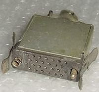 MRE-26S, Aircraft Avionics Harness Connector Plug