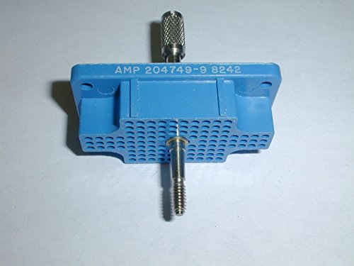 Amp 204749-9 Connector