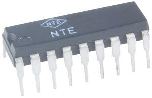 NTE1833 INTEGRATED CIRCUIT DOLBY B-TYPE NOISE REDUCTION SYSTEM 18-LEAD DIP