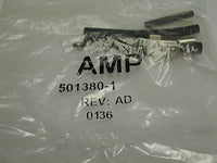 Amp 501380-1 Fiber Optic Connector St125/multimode