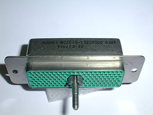 WC2E16-132SV000 CONNECTOR ( 1 EACH)