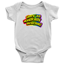 magically delicious. (baby)