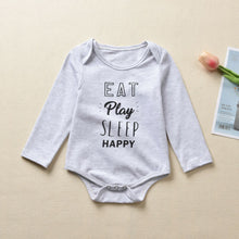 eat play sleep happy.