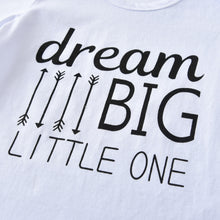 dream big little one.