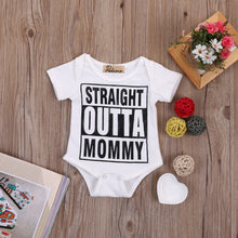 straight outta mommy.