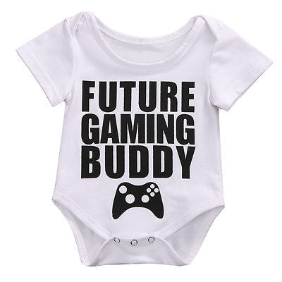 future gaming buddy.