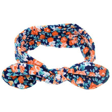 knot headbands.