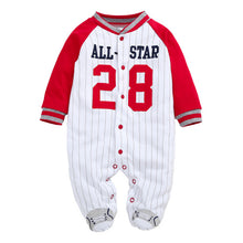 all-star jumpsuit.