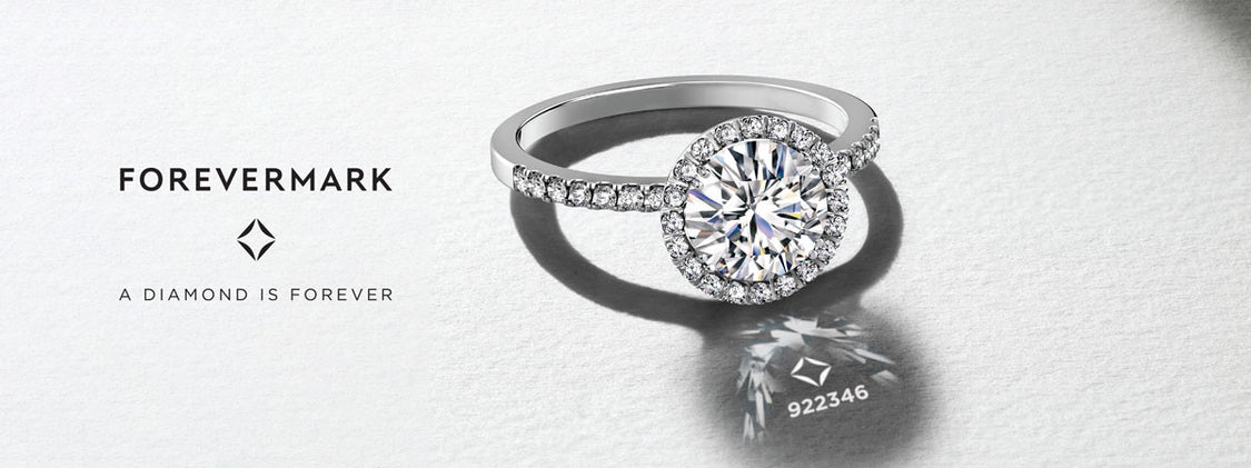 Forevermark Engagement Rings