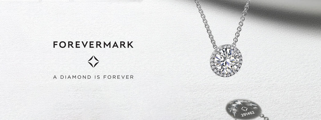 Forevermark Diamond Necklaces