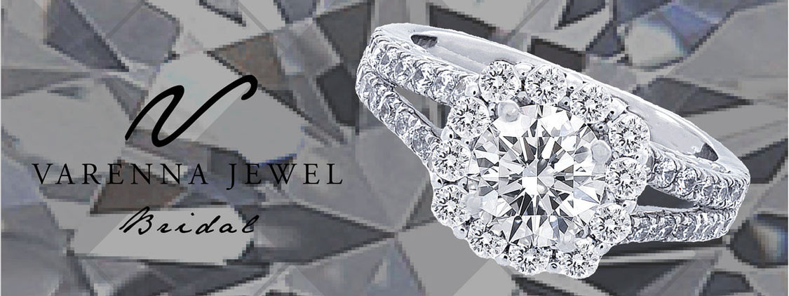 Varenna Jewel Bridal