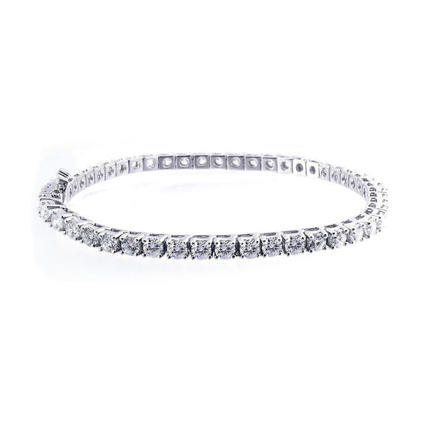 Diamond Bracelets – Fey & CO