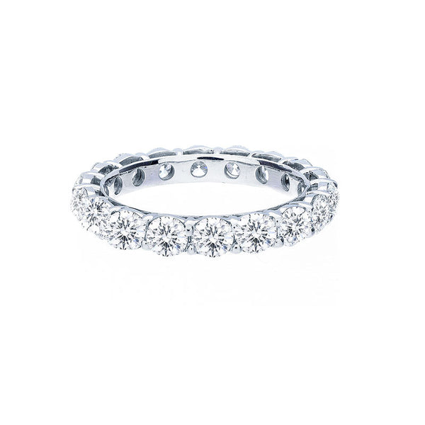 Forevermark Eternity Diamond Band, 2.81 carat