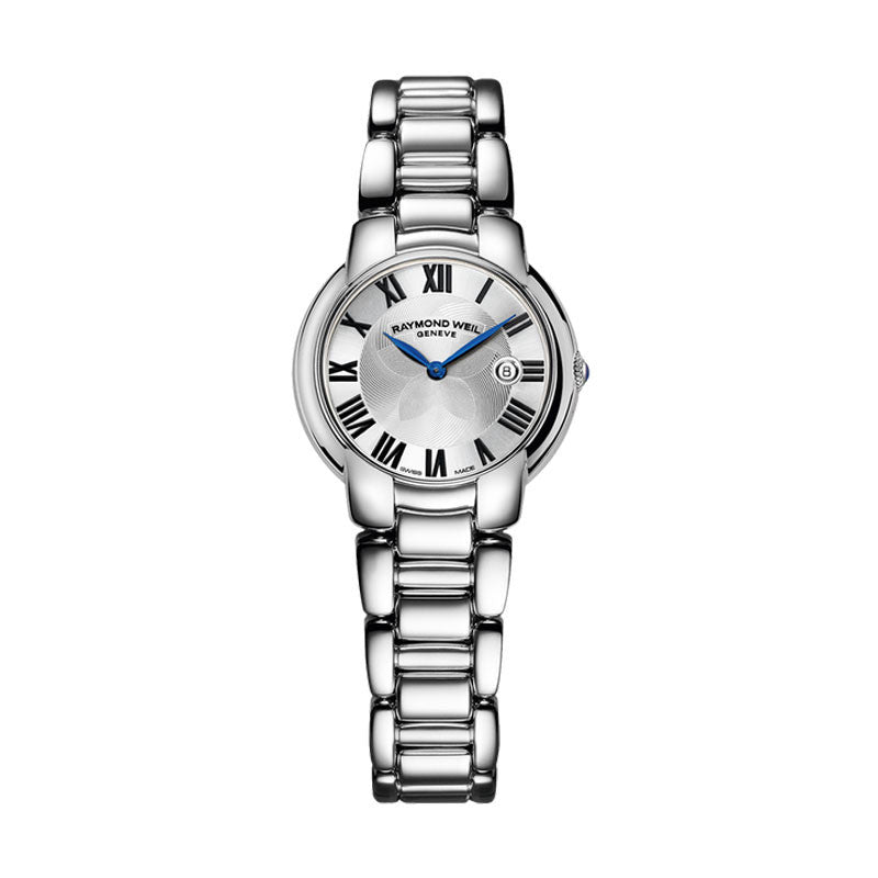 Raymond Weil Jasmine Ladies Stainless Steel Watch 5229-ST-01659