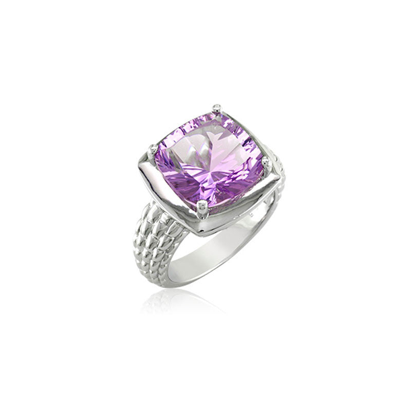 Pietra Collection Rose de France Ring