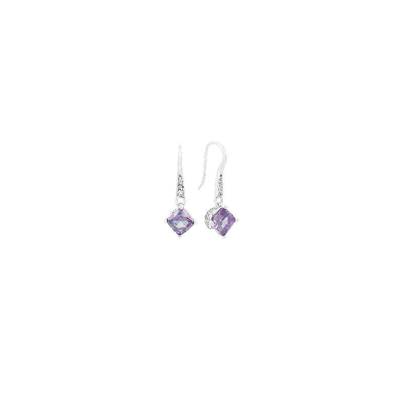 Amelie Alexandrite Earrings