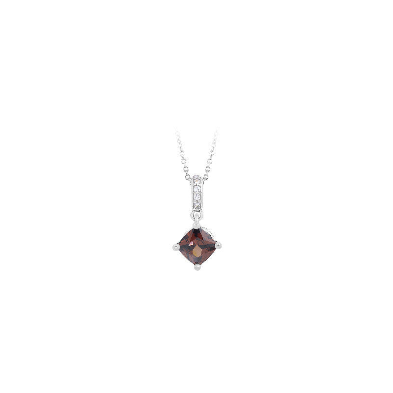 Amelie Coffee Pendant