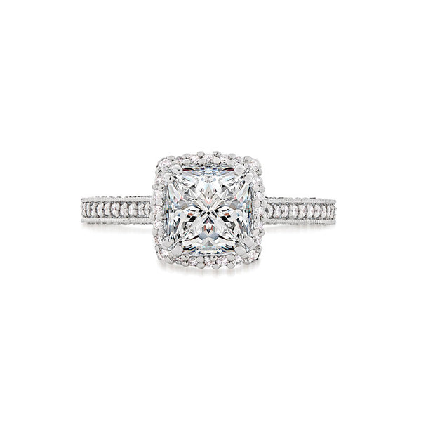 Jacqueline  Engagement Ring