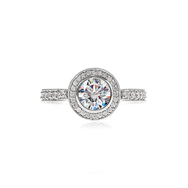 Chloe Engagement Ring