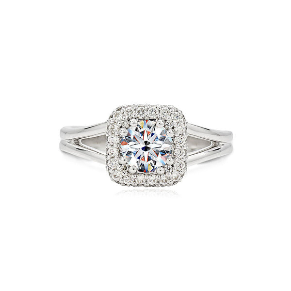 Francesca  Engagement Ring