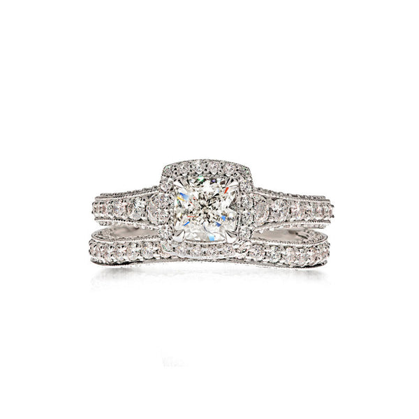 Gabriella Engagement Ring