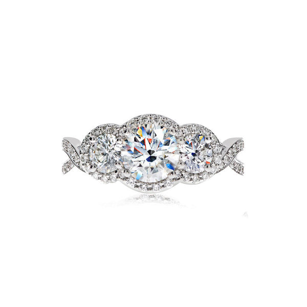 Sabrina Engagement Ring