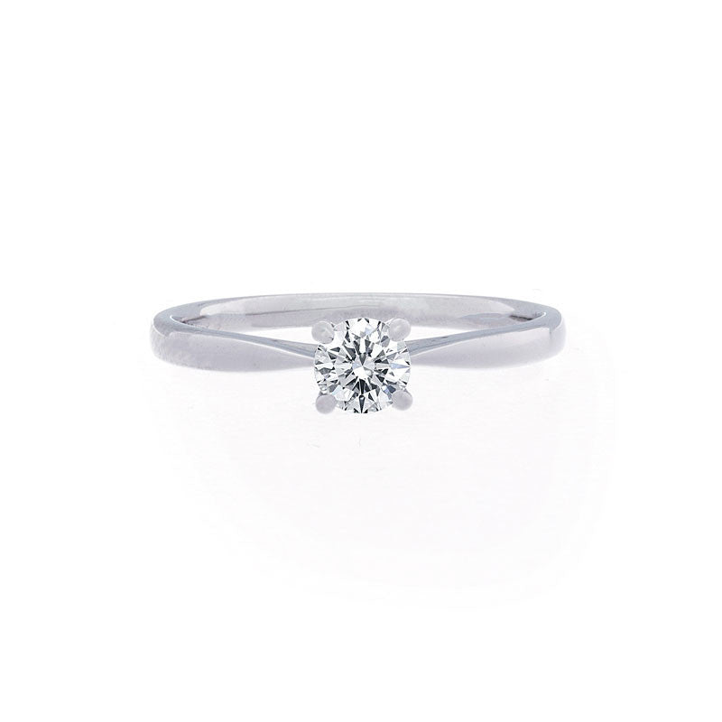 Forevermark Solitaire Engagement, 0.31 carat