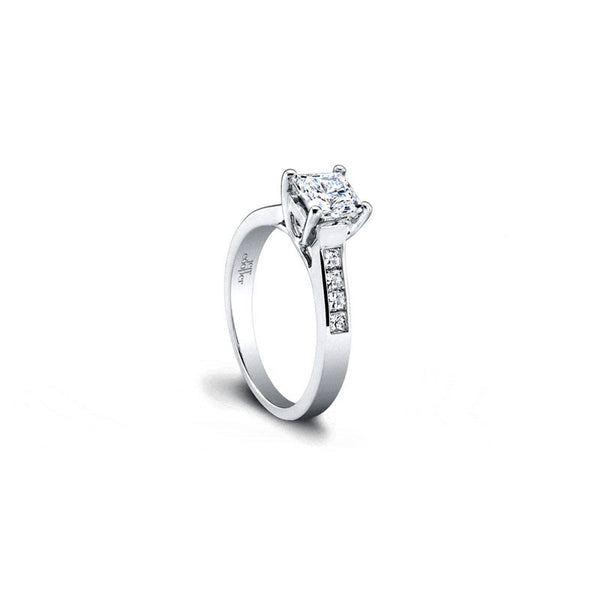 Ever Collection Emma Engagement Ring