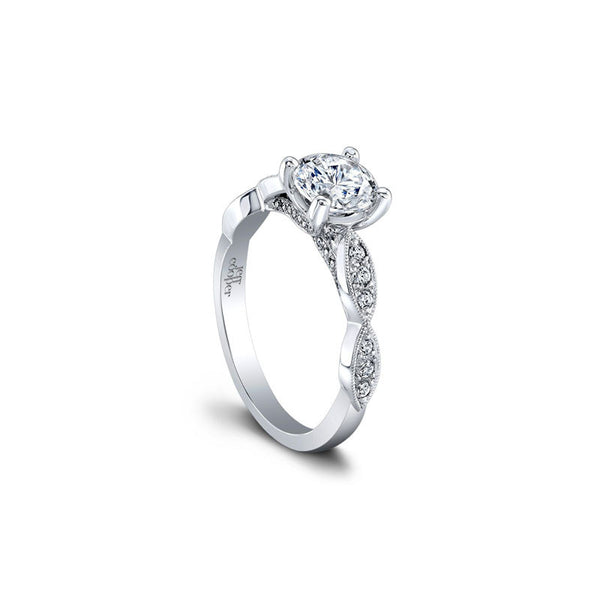Livia Engagement Ring