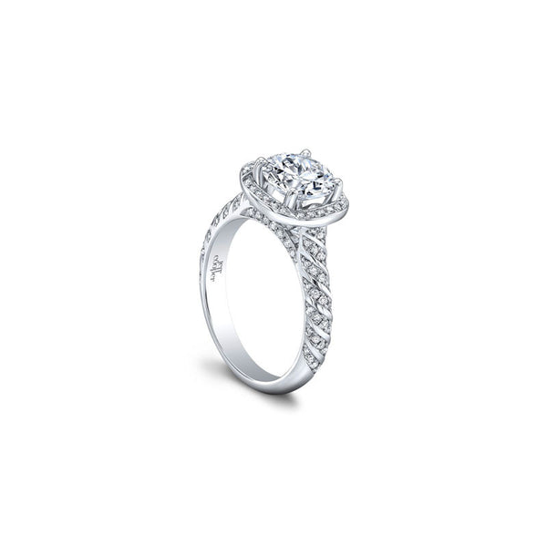 Lulu Engagement Ring