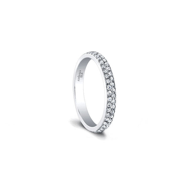 Tory Eternity Wedding Band